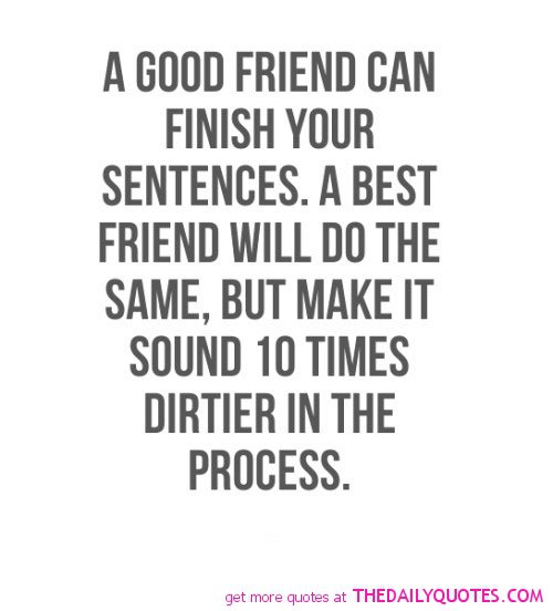Friendship expression quotes