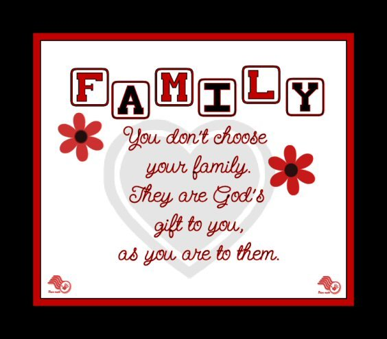 Missing Family Quotes And Sayings. QuotesGram