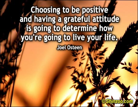 life positive attitude essay Positive thinking is the belief that good things will happen and that 1440 words essay on the benefits of positive thinking it is said that life is not a bed.