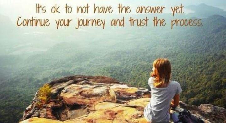 Trust The Process Quotes. QuotesGram