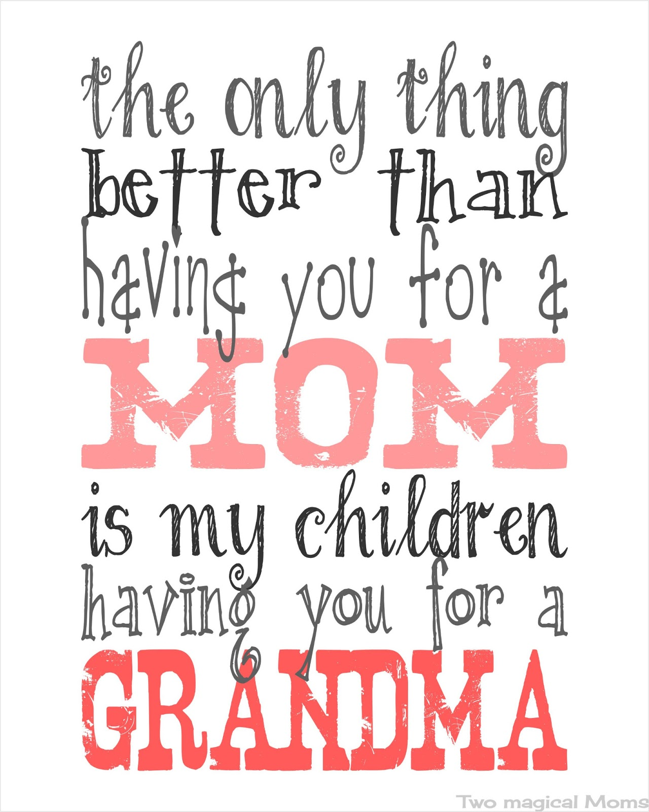 Happy Birthday Quotes In Spanish For Mom: Grandma Quotes In Spanish. QuotesGram