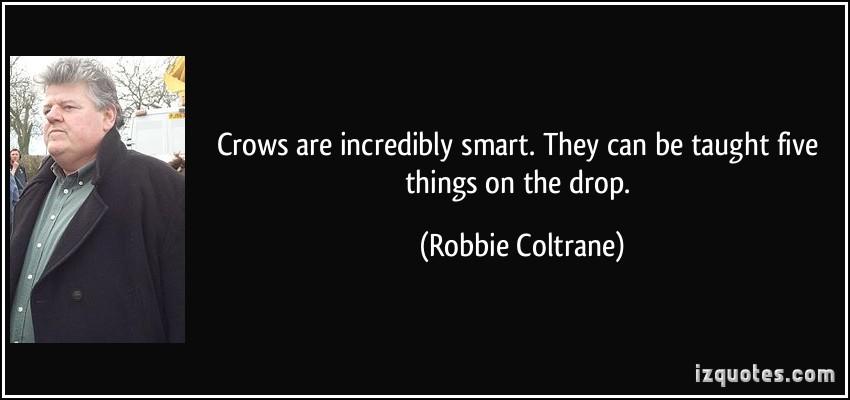robbie coltraine quotes quotesgram. Black Bedroom Furniture Sets. Home Design Ideas