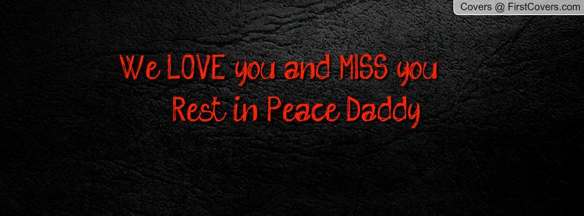 Facebook Quotes Missing My Dad Quotesgram