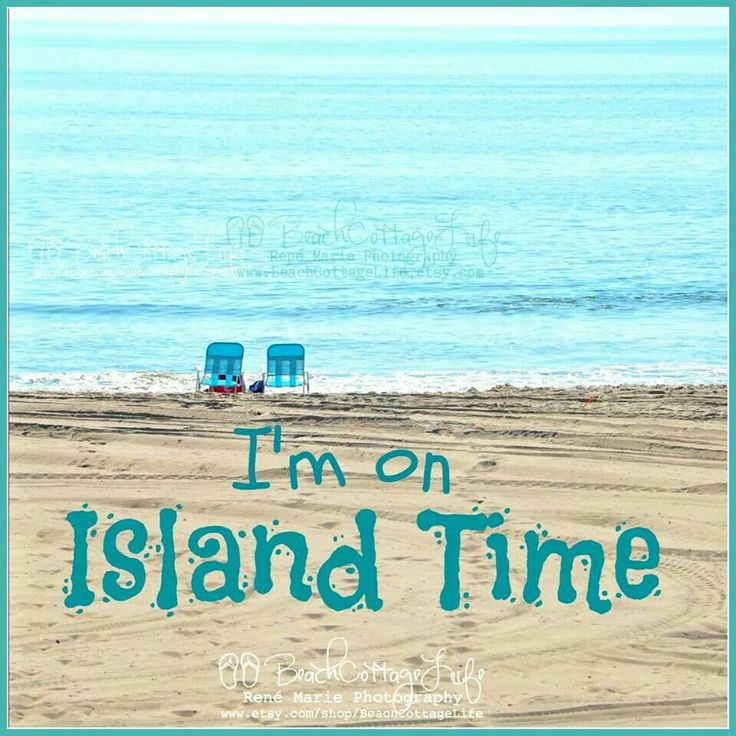Island Time Quotes Quotesgram
