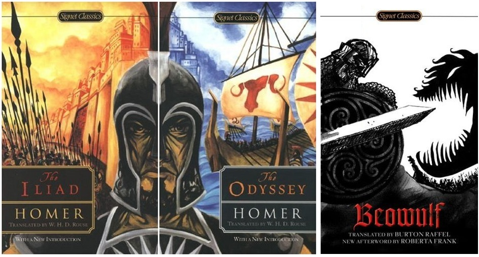 the odyssey book vs movie version The odyssey (1997), a made-for-tv movie homer's daughter by robert graves is a novel imagining how the version zachary mason's the lost books of the odyssey.