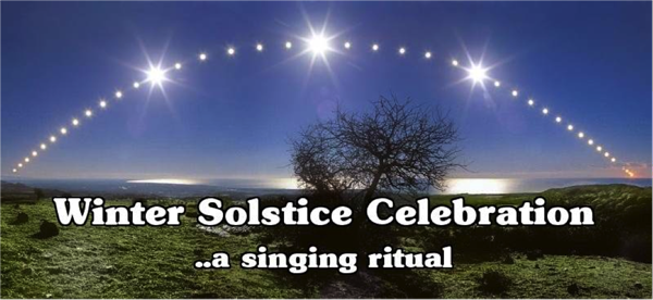 Winter Solstice Celebration Quotes Quotesgram