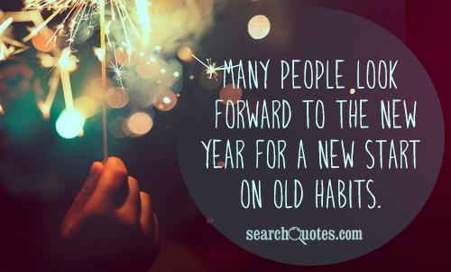 New Years Eve Quotes For Love: Looking Forward To A New Year Quotes. QuotesGram