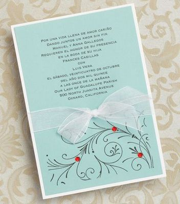 spanish wedding invitations marriage wedding quotes in quotesgram 7606