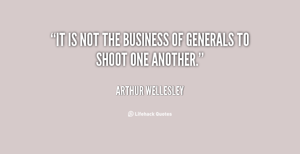 Not Your Business Quotes. QuotesGram