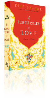 Forty Rules Of Love Quotes. QuotesGram