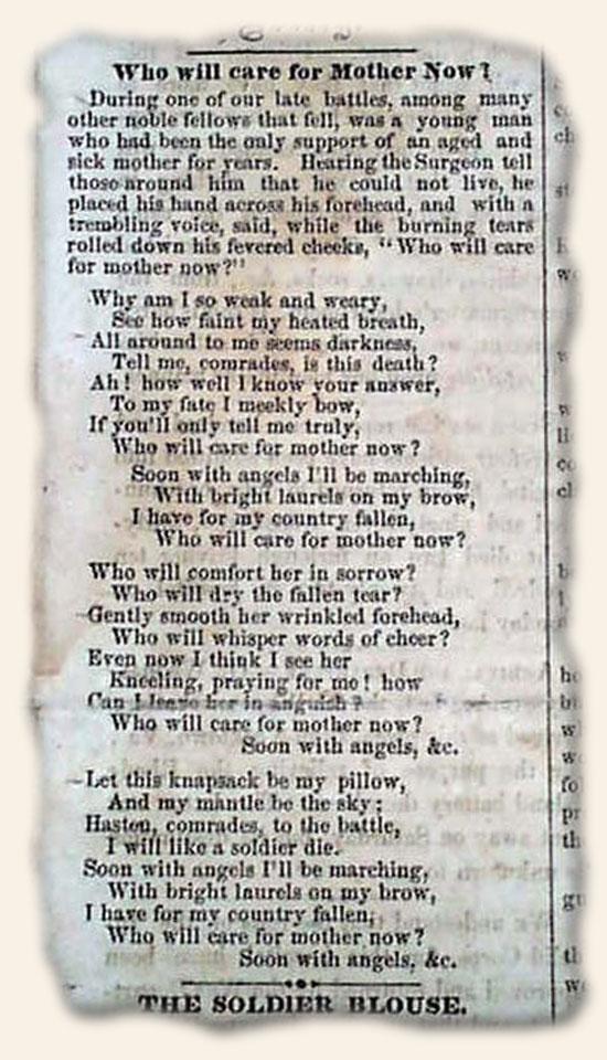 Famed Poems