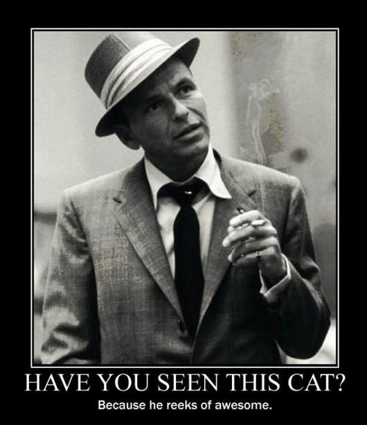Sinatra Quotes: Frank Sinatra Quotes. QuotesGram