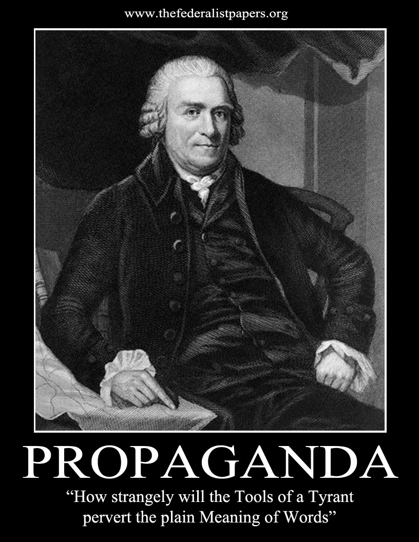 Famous Quotes On Propaganda. QuotesGram