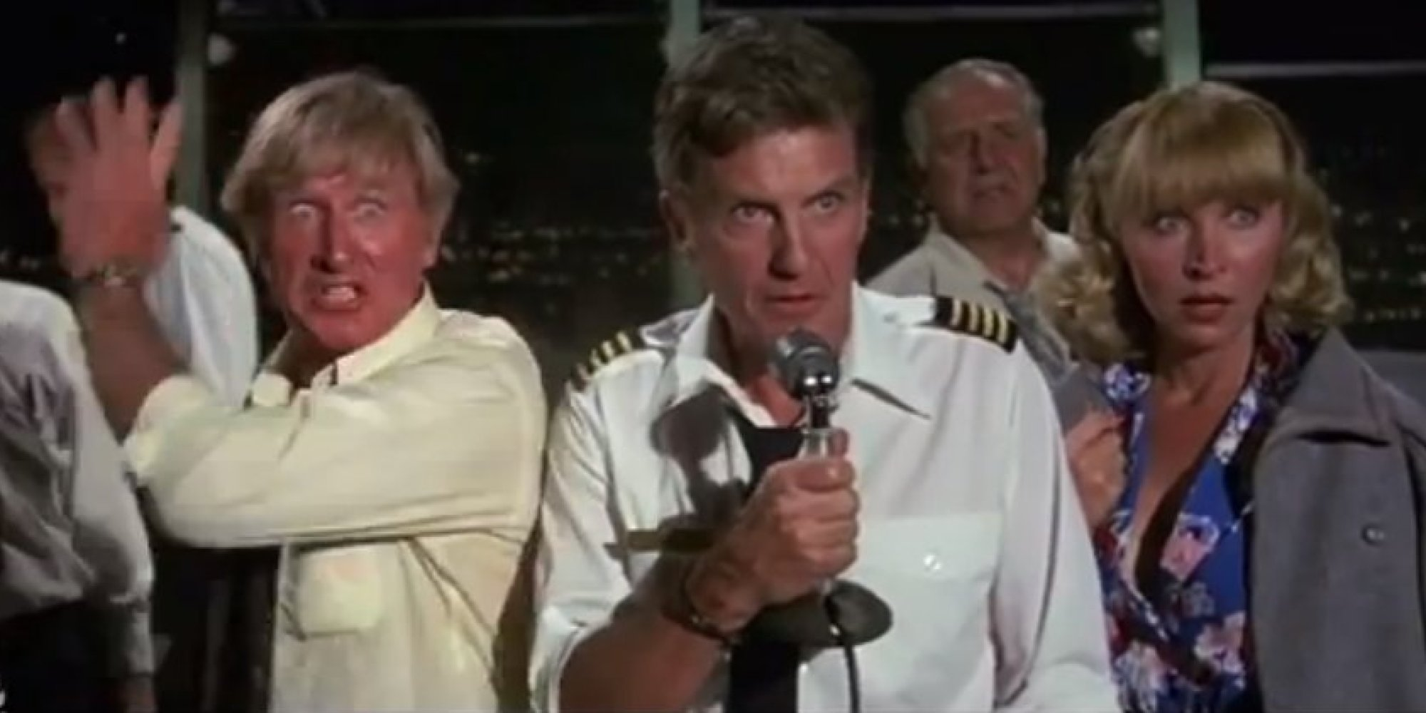 Quotes From Airplane Movie Cockpit Quotesgram