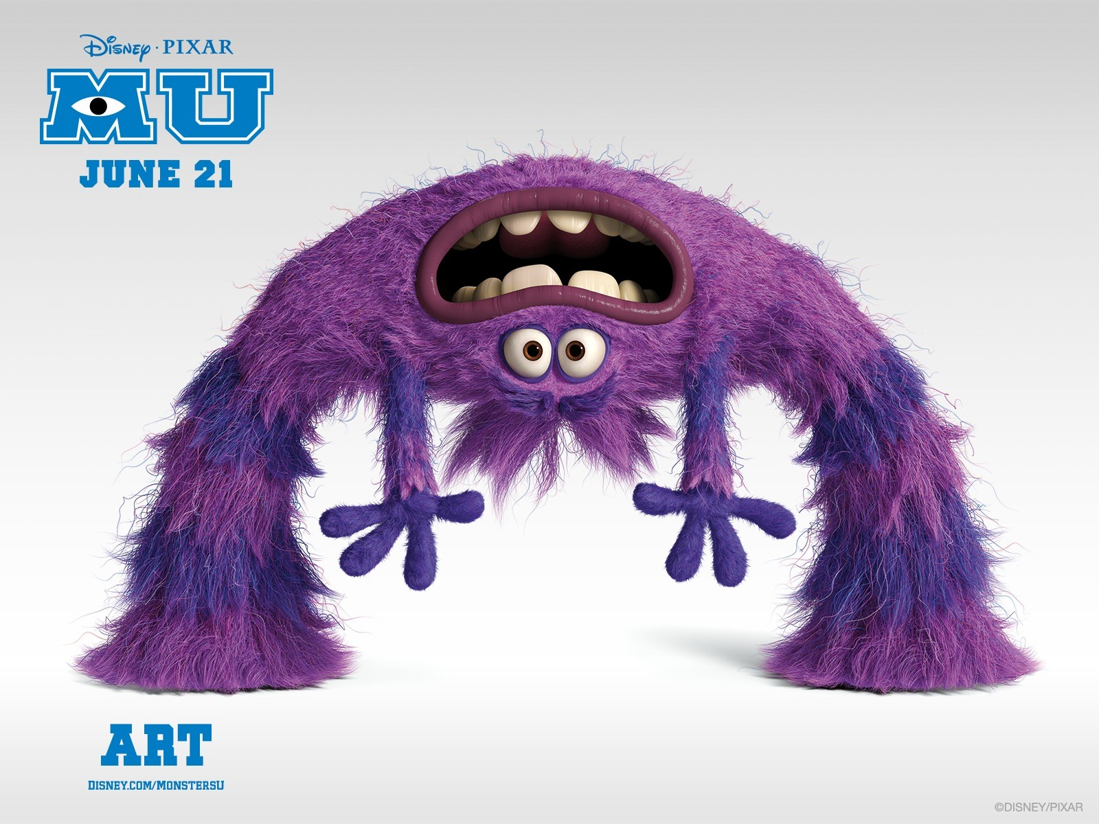 Monsters University Art Quotes Quotesgram