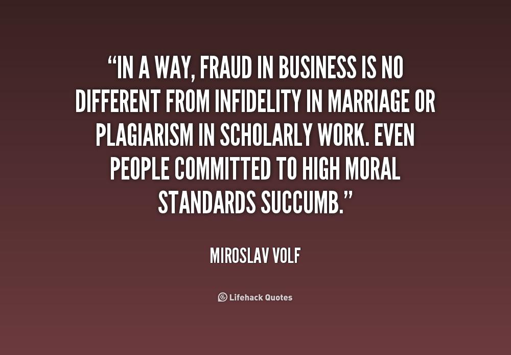 Internal Fraud: A Growing, Global Problem