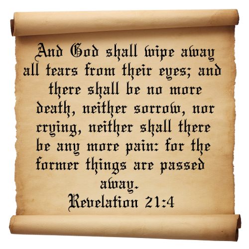 Bible Verses About Life After Death With Pictures: Bible Quotes Strength After Death. QuotesGram
