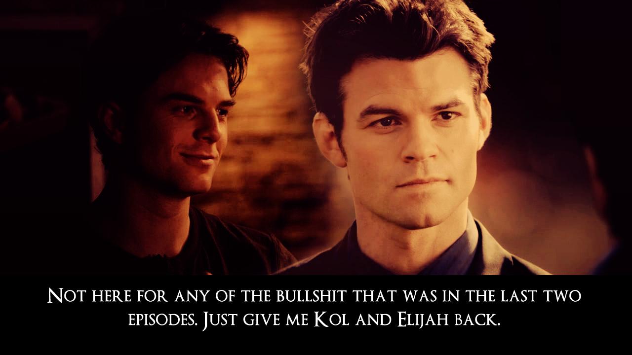 kol and elijah vampire diaries actors dating