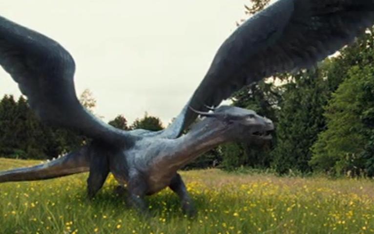 Maleficent Dragon Wallpaper Saphira From Eragon Qu...