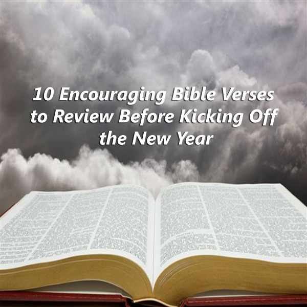 New Year Images With Bible Quotes: New Year 2015 Bible Quotes. QuotesGram