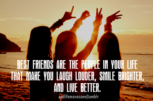 Best Friend Quotes For Girls When We Re Old Quotesgram