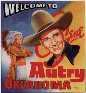 gene autry women Gene autry, the singing cowboy superstar of the silver screen, media entrepreneur and original owner of the anaheim angels, died friday he was 91 autry, who also founded the 10-year-old autry.