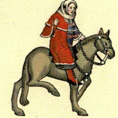 wife of bath chaucer Was the wife of bath, in chaucer's canterbury tales, a feminist what were her views on marriage and the roles of men and women in marriage.