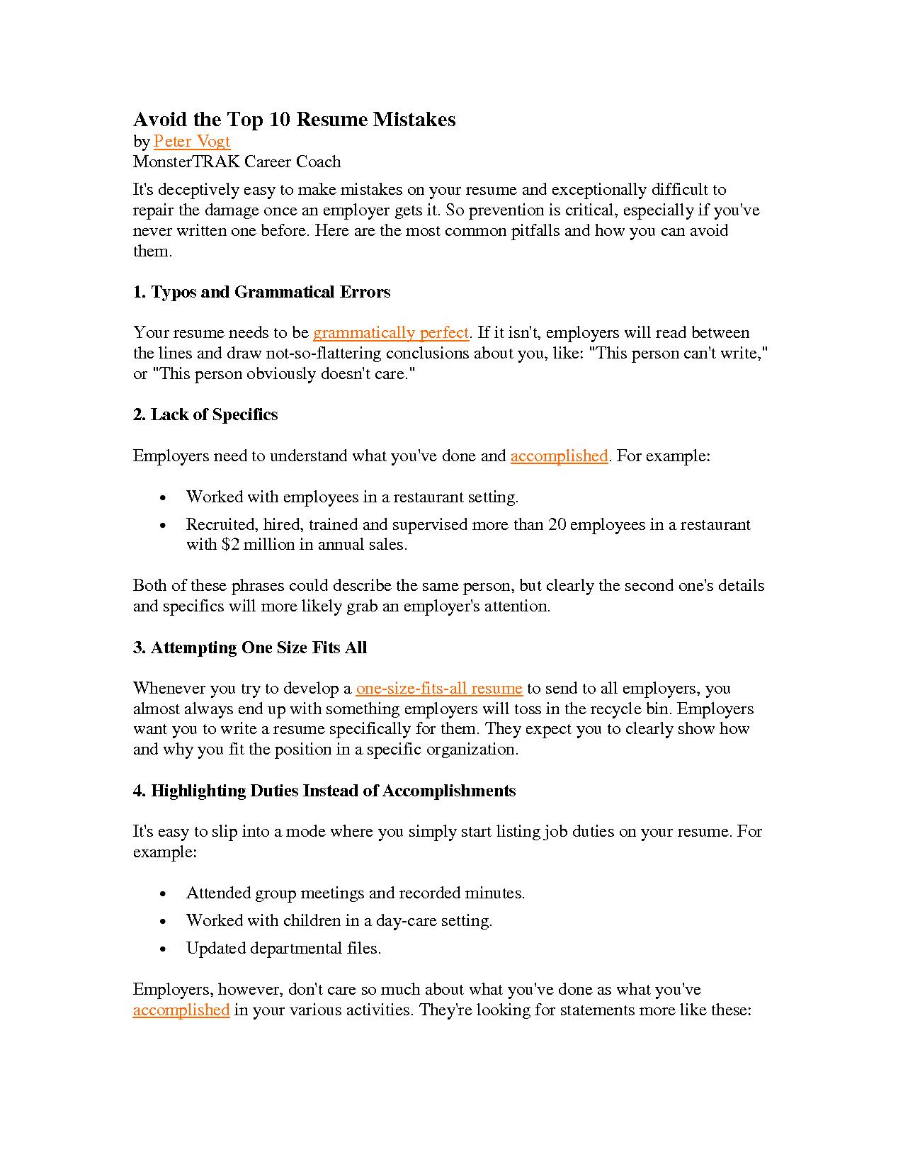 top 10 resume templates resume templates 2017 resume examples resume examples template