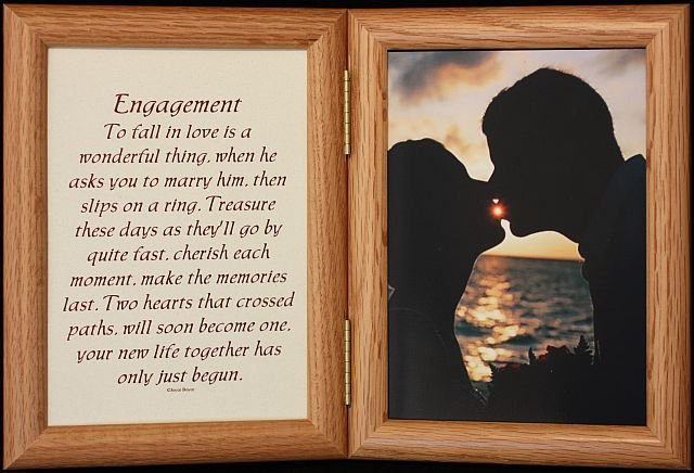 Engagement Poems And Quotes. QuotesGram