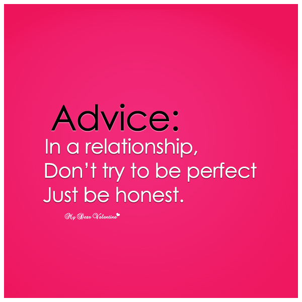 Quotes About Being Honest Quotesgram