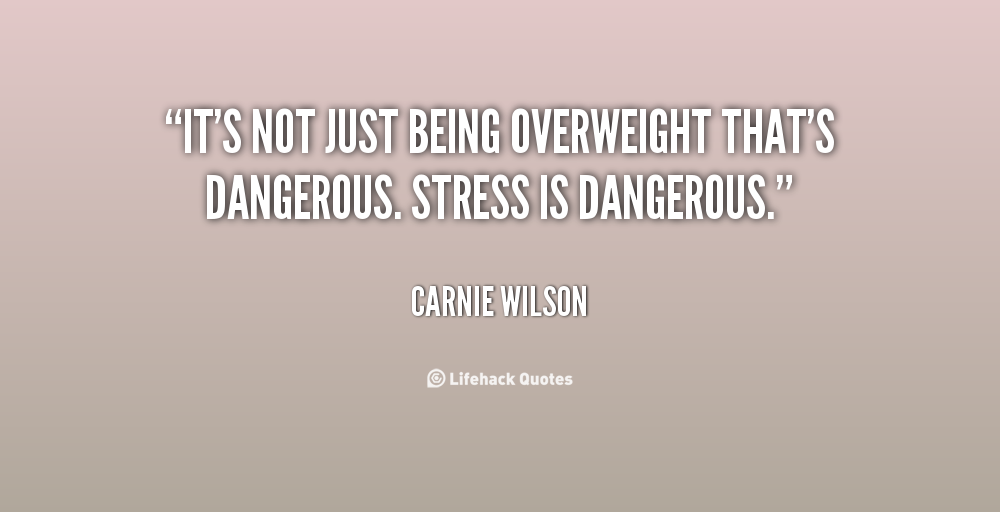 overweight quotes