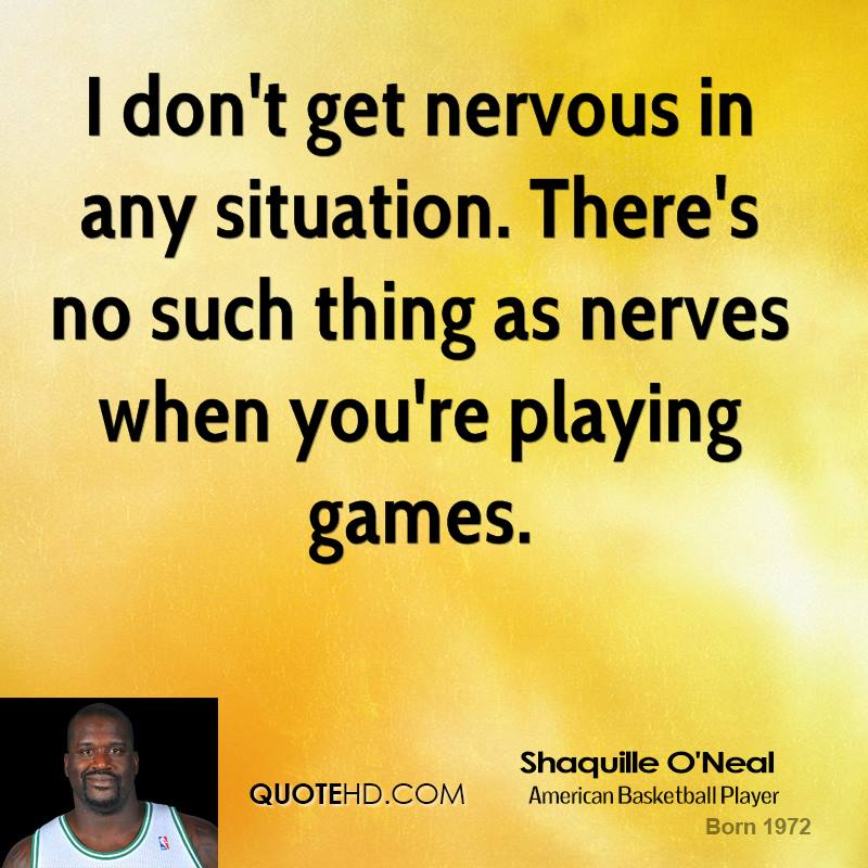 Quotes About People Who Notice: Shaquille O'Neal Quotes. QuotesGram
