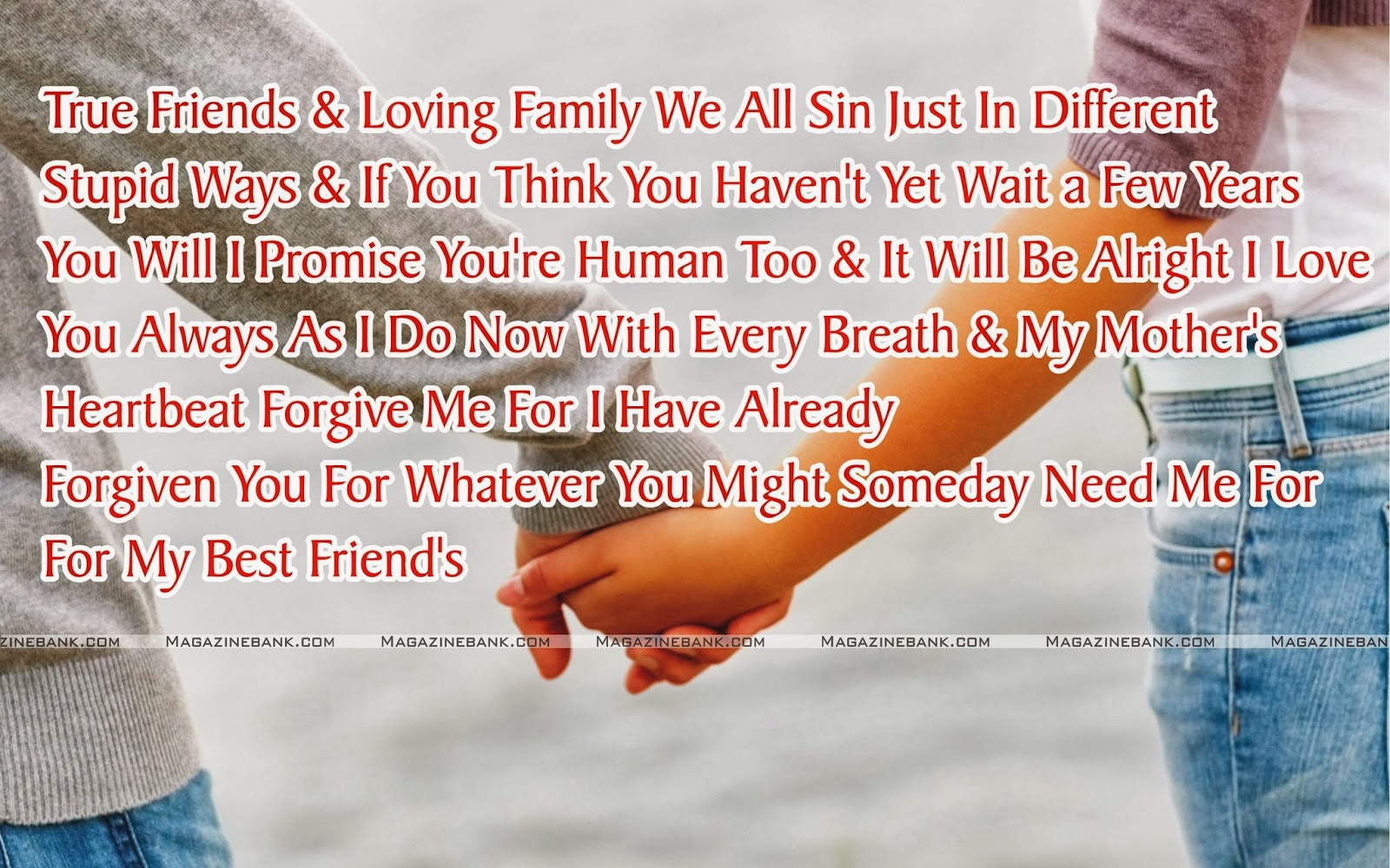 Quotes About Love And Friendship: Friendship Love Quotes Poems. QuotesGram