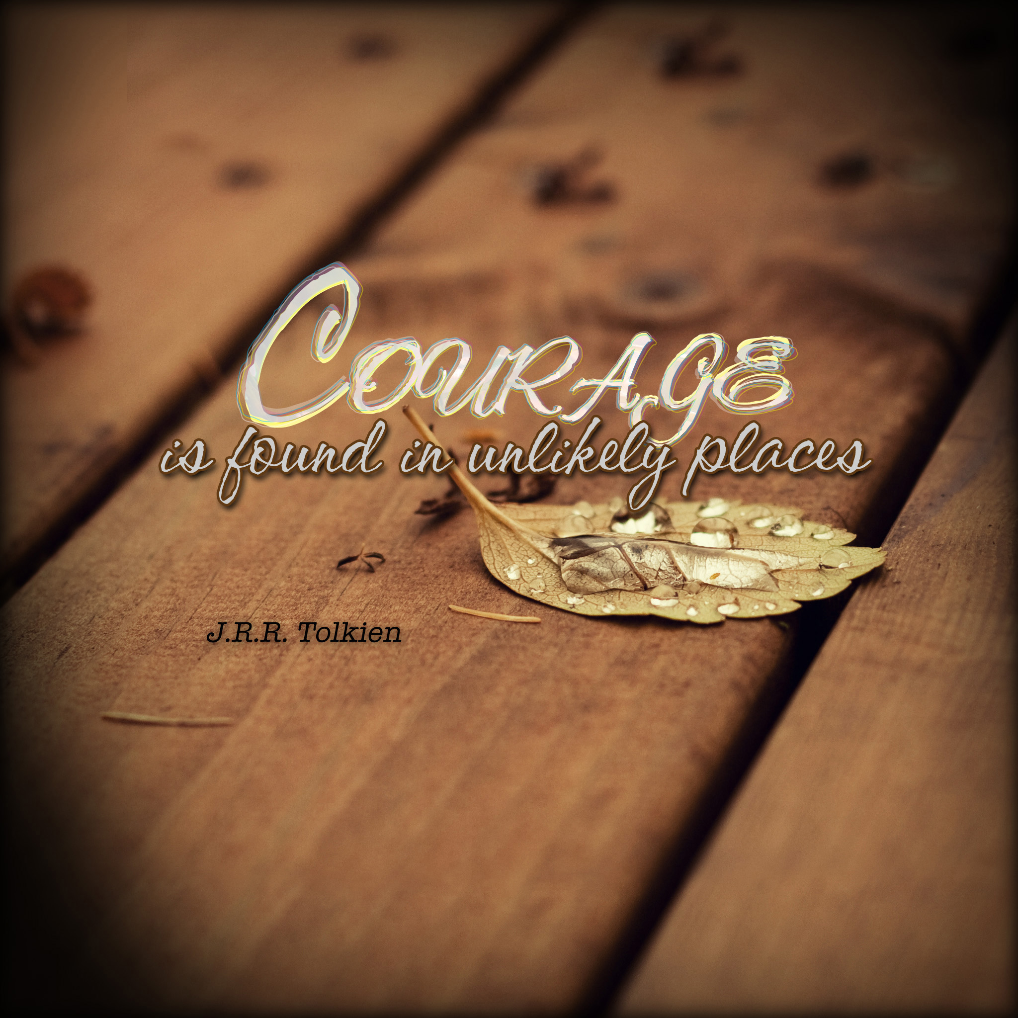 Lord Of The Rings Quotes Inspirational Motivation: R Tolkien Quotes About Courage. QuotesGram