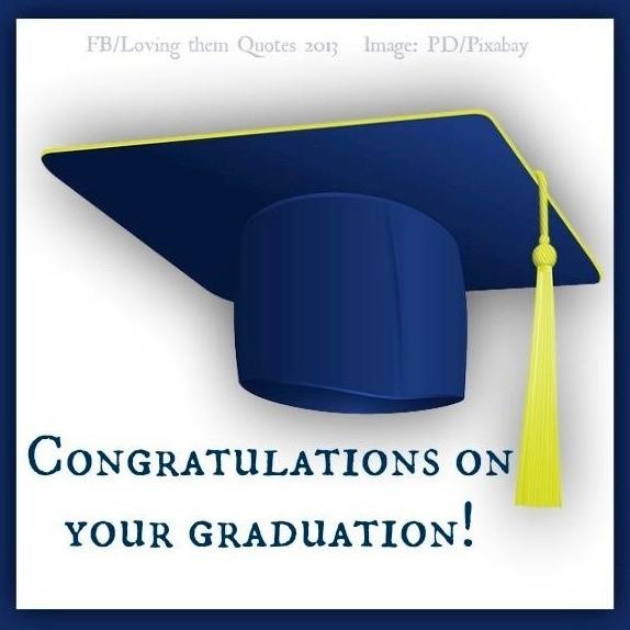 Graduation Quotes For Daughter: Daughter Quotes Graduation. QuotesGram