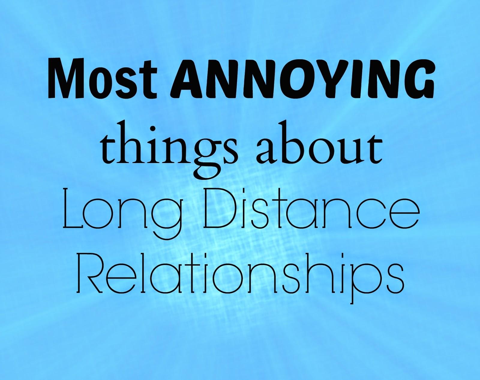 make him miss you long distance
