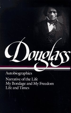 a comparison of the autobiographies of frederick douglass and malcolm x In the autobiography by franklin and narrative of the life of frederick douglass, an american slave by douglass, both narrations are generally composed of series of life events and encounters with hardship that eventually brought them success.