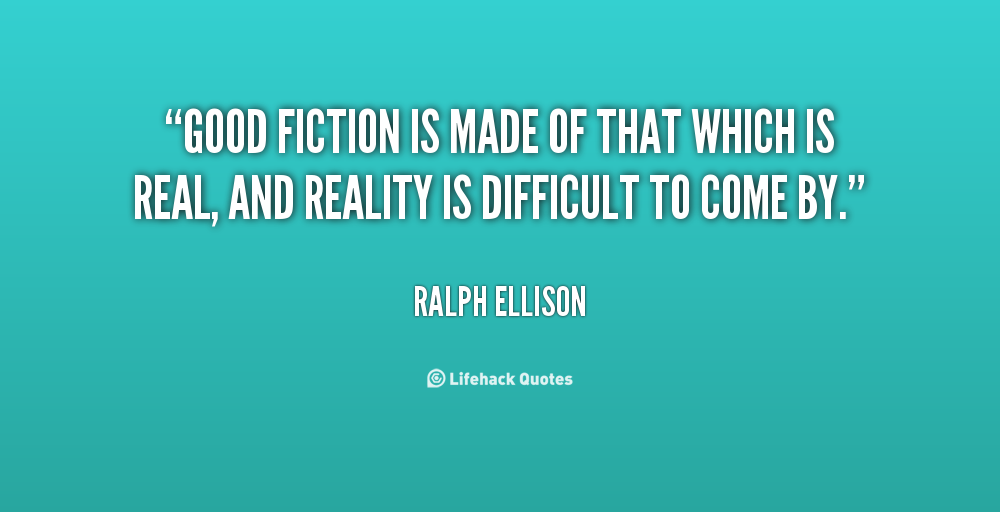 an introduction to the life of ralph ellison Invisible man, novel by ralph ellison, published in 1952 summary: the narrator of invisible man is a nameless young black man who moves in a 20th-century united states where reality is surreal and who can survive only through pretense.