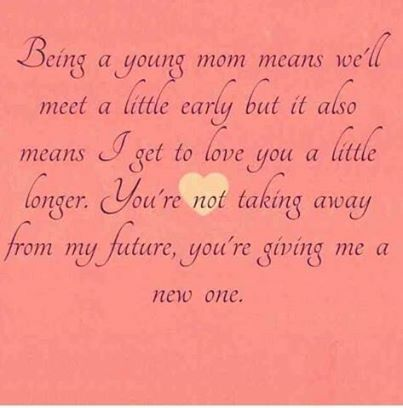 Soon To Be Mommy Quotes. QuotesGram