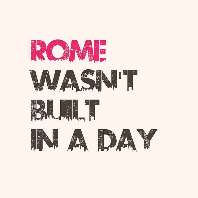 Roman Good Quotes Quotesgram