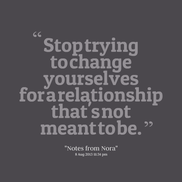 Quotes About Love Relationships: Trying Quotes About Relationships. QuotesGram