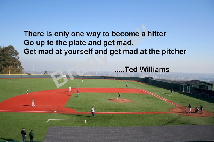 Mickey Mantle Baseball Quotes Inspirational. QuotesGram