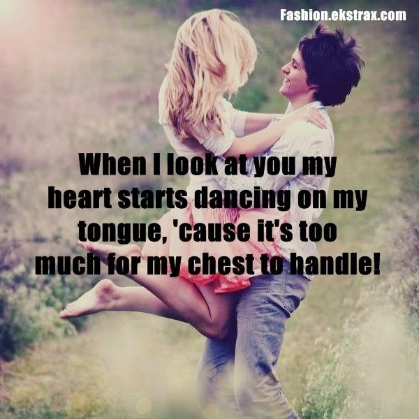 Sweet Quotes To Tell A Girl. QuotesGram