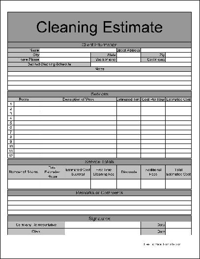 carpet cleaning estimate calculator – Meze Blog