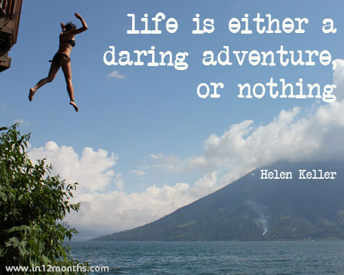Adventure Quotes Quotesgram: Inspirational Quotes About Adventure. QuotesGram