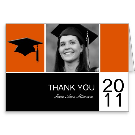 thank you card funny graduation quotes quotesgram