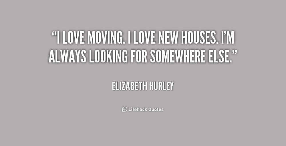 moving to another country quotes
