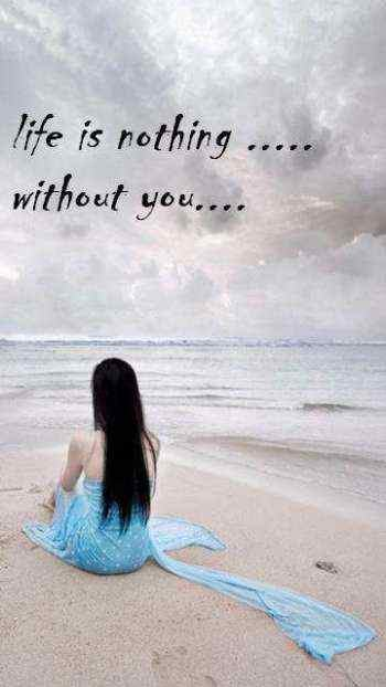 Im Nothing Without You Quotes. QuotesGram