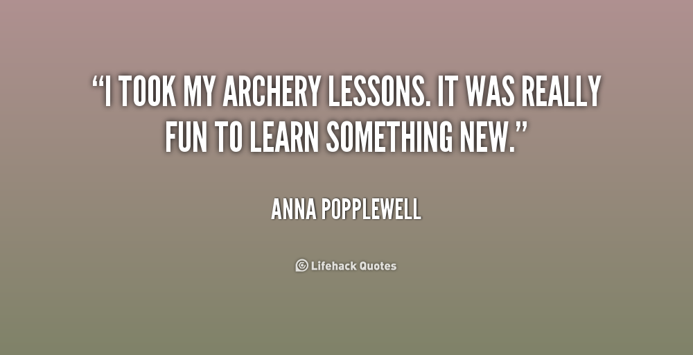Archery Women Quotes. QuotesGram