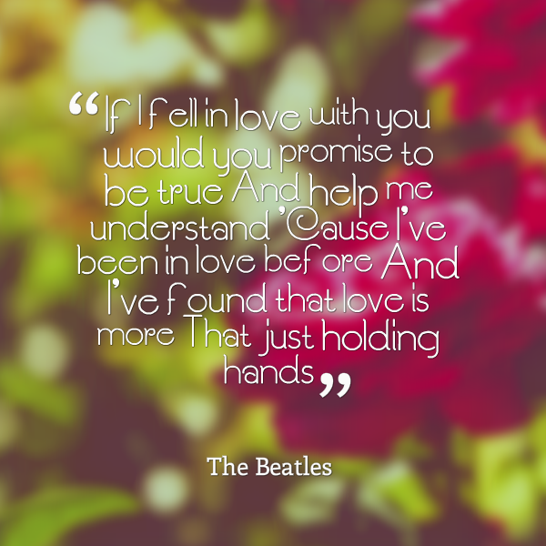 Sad Quotes About Love: Love Being With You Quotes. QuotesGram